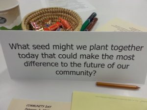 what seed