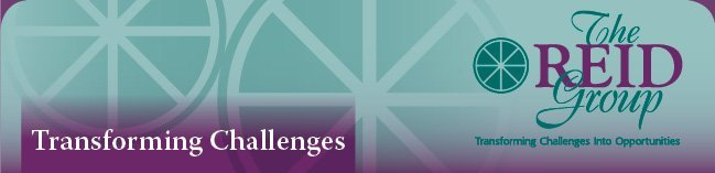 eNews Masthead - Transforming Challenges